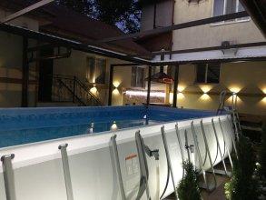 Club-Hotel Flagman