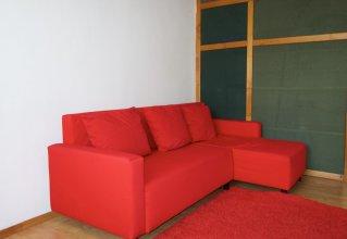Luxkv Apartment On Staropimenovskiy 4
