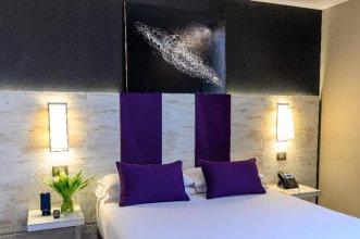 Отель Smooth Hotel Rome Termini