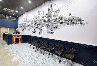 19A Bangkok Hostel