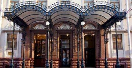 Отель Ренессанс Санкт-Петербург Балтик