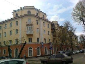 Проживание в семье в Иркутске