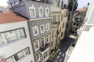 Taksim Yildirim Apartments