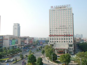 Zhongshan Plainvim Fashion Business Hotel