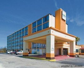 Budget Lodge of San Antonio