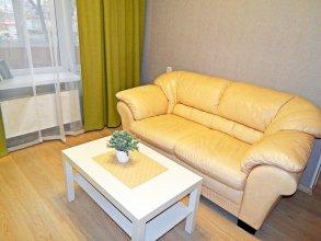 Zeleniy 83 Hanaka Apartments