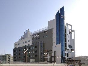 Jr-East Hotel Mets Utsunomiya