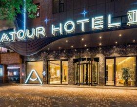 Atour Hotel Nanjing Road Small White Building Tianjin