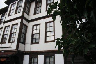 Sahmeran Konak Butik Otel