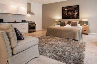 De Pijp Apartment Suites