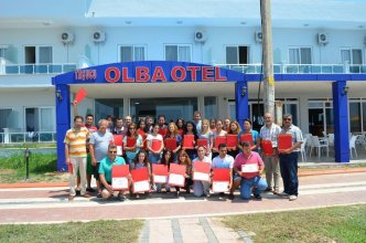 Olba Hotel