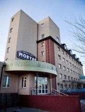 Гостиничный комплекс Моряк