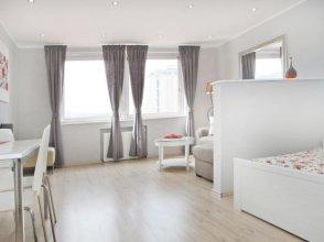 Aurora Apartment Danube View