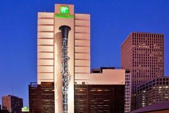 Holiday Inn New Orleans - Downtown Superdome