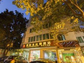 Kaiserdom Hotel China Plaza