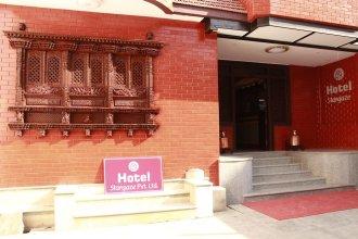 Hotel Stargaze