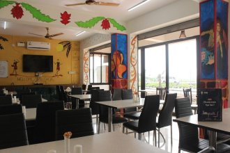 Hotel Dewa Goa