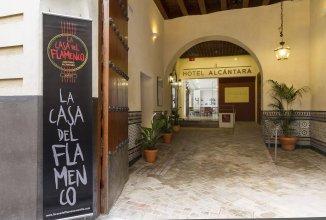 Hotel Alcántara
