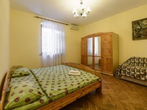Kiev Accommodation Apartments on I. Franko st