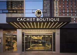 Cachet Boutique New York