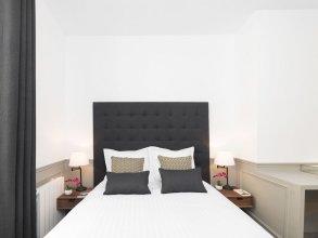 Luxury 4 Bedrooms Opera I by Livinparis