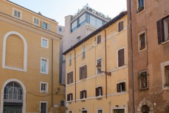 Rome as you feel - Chiavari Apartment