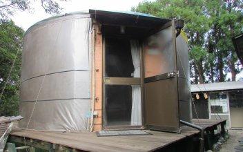 Daichan House - Campsite