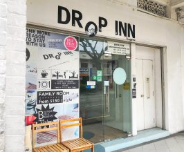 Drop Inn Singapore