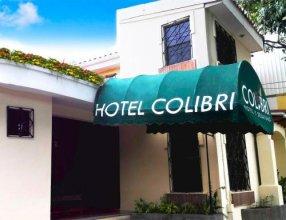 Hotel y Desayuno Colibri