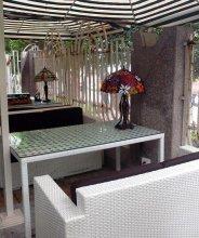 Gulang Island Haishang Athena Hotel