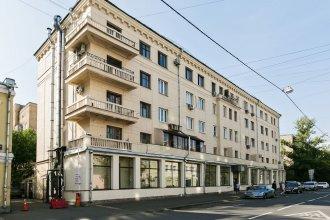 Moscow City Apartments Paveletskaya