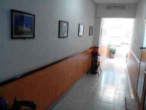 Hotel y Hostal Casa Risueño