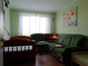 Fedorovyih V Teplom Stane Apartments