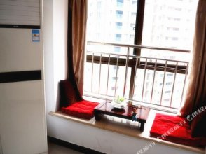 Capsule Apartments (Xi'an Province Stadium)