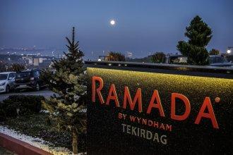 Ramada by Wyndham Tekirdag
