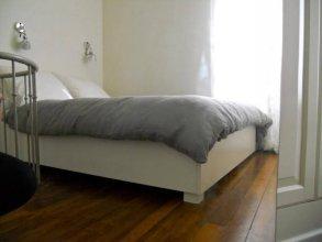 Urban Chic Montmartre Loft - Rnu 91917