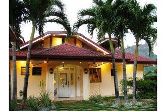 Villa Oramarama - Moorea