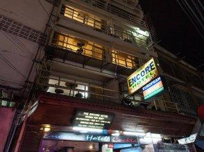 Walking Street Encore Hotel