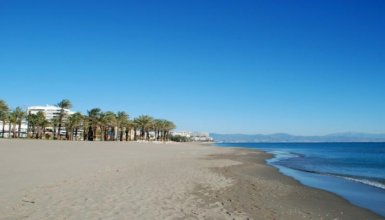 Apartment In Torremolinos - 104596