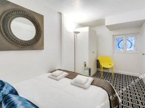 Sweet Inn Apartments - Rue Beaujon