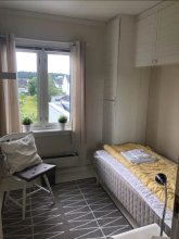 Solferie Luxury Apartment Oberstløytnant Omdalsvei