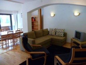Apartment House Seerose