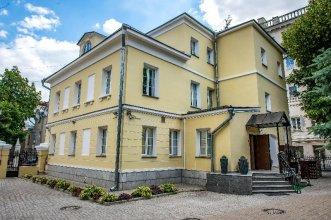 Отель Меншиков