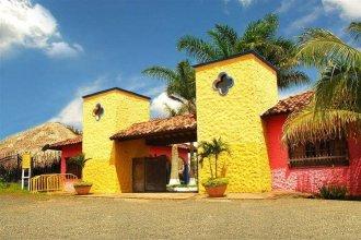 Hotel San Antonio Del Cerro