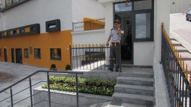 Mari Rezidans Apartments