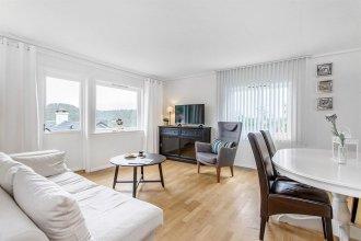 Bergen - Fjordview Apartments