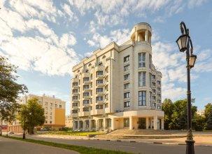 Октябрьская, Нижний Новгород