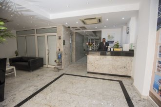 Hurghada Hostel For Adult Only