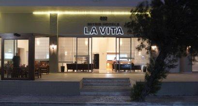 Mitsis La Vita Beach