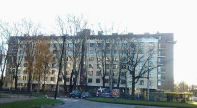 Апартаменты NewPiter-Apart